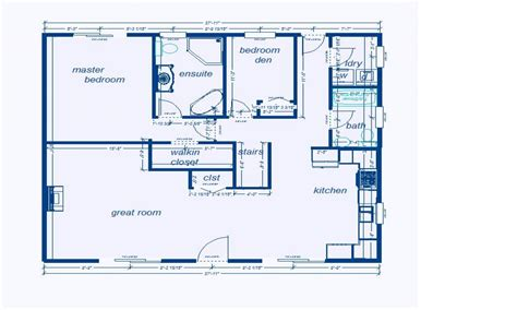 floor plan exles for homes blueprint house sle floor plan sle blueprint pdf