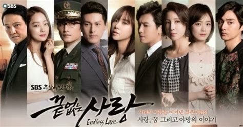 Judul Lagu Film Endless Love | sinopsis kdrama endless love 2014 kumpulan film korea