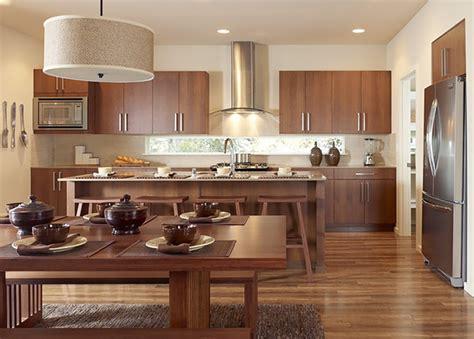 Bellmont Kitchen Cabinets Bellmont Cabinet Co Modern Kitchen Seattle By Bellmont Cabinet Co