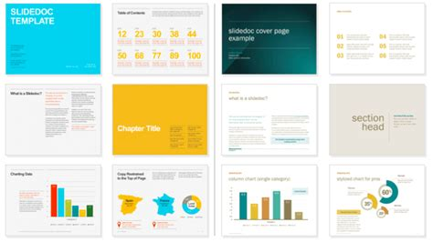 presentation design templates free presentation software templates duarte