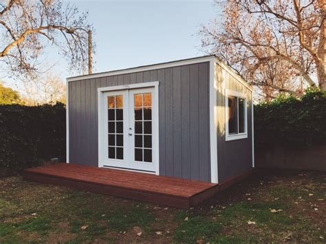 Santa Fe Style Home Plans by The Ultimate Editing Suite Tuff Shed