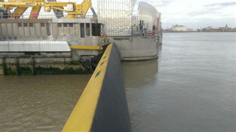 thames barrier storm surge the calm after the storms creating a better place
