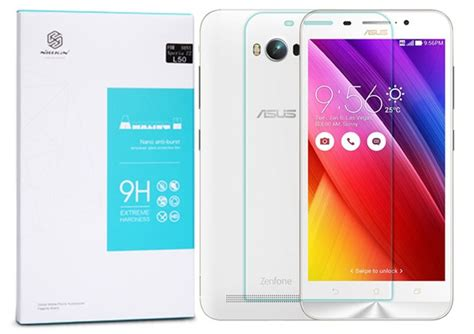Tempered Glass Asus Zenfone 4 Hippo Sapphire what to buy for asus zenfone max 2016 gadgets f