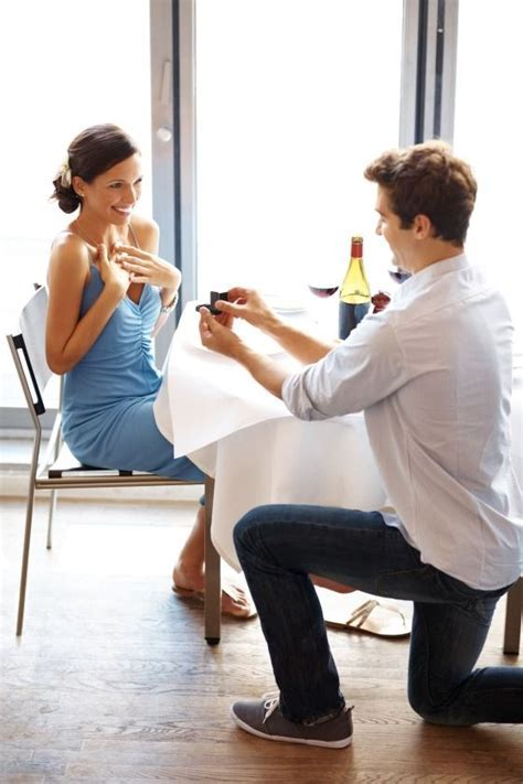 romantic proposal ideas old fashioned style but very sexy