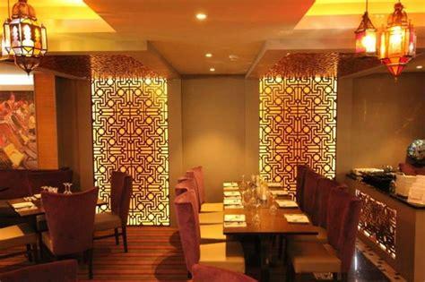 interior design ideas indian restaurants