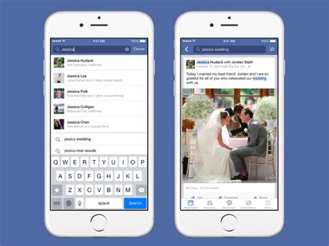 faceb mobile brings graph search to mobile and lets you find