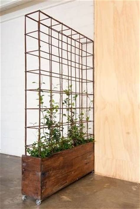 plant room divider functional room dividers for small spaces style