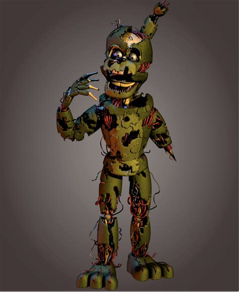 what is fnaf 6 william afton v2 ffps fnaf 6 by chuizaproductions