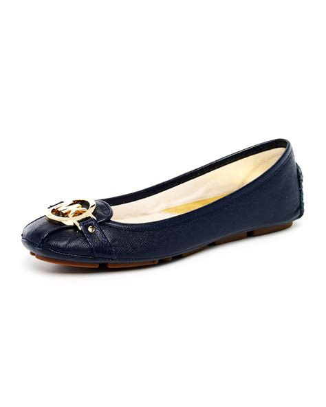 mk flats shoes michael kors shoes flats clothing from luxury brands