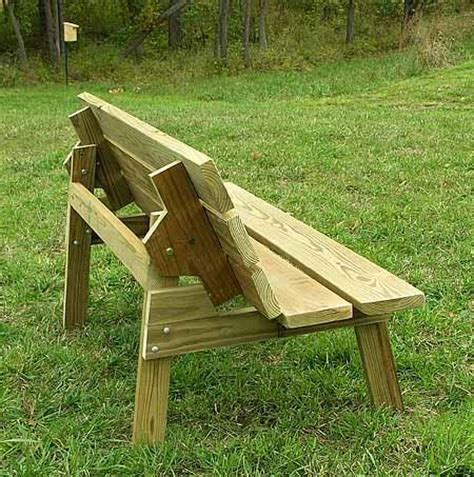 flip top bench table flip top bench table plans are you choosing between a