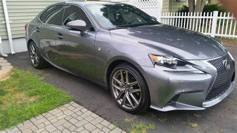 lexus gray lexi90 2015 is250 f sport awd nebula gray pearl page 3