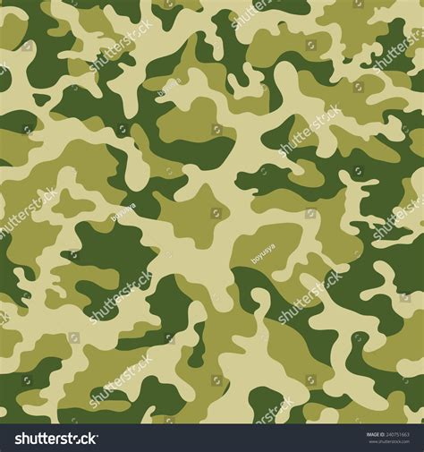 army pattern free vector military camouflage seamless pattern vector seamless