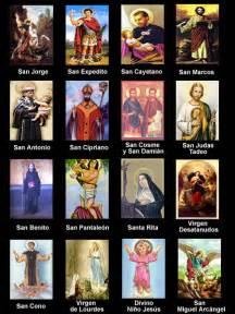 lista de nombres de santos educaci 211 n religiosa biblia 205 dolos e im 193 genes sagradas