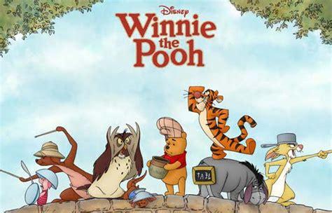 Winnie Pooh 2011 Film Winnie The Pooh Poster 2011 Tatu2