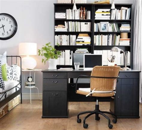 Home Office Design Storage 43 Cool And Thoughtful Home Office Storage Ideas Digsdigs