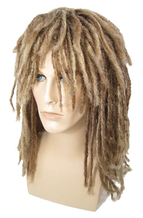 bob marley hair extensions dreadlocks dreads surfer dude bob marley rasta wig dirty