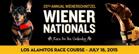 wiener nationals wiener nationals los alamitos race course