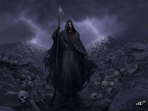 Dark wizard wallpapers