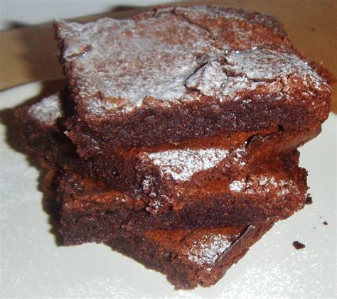 best chocolate brownies the best recipes the best chocolate brownies