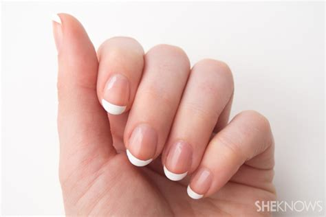 Steps To A Diy Manicure by A Manicure Tutorial You Can Do At Home To Save At