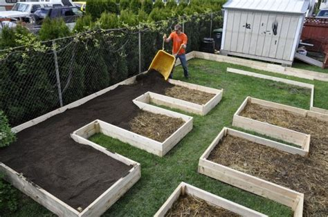 raised bed ideas raised bed ideas garden pinterest