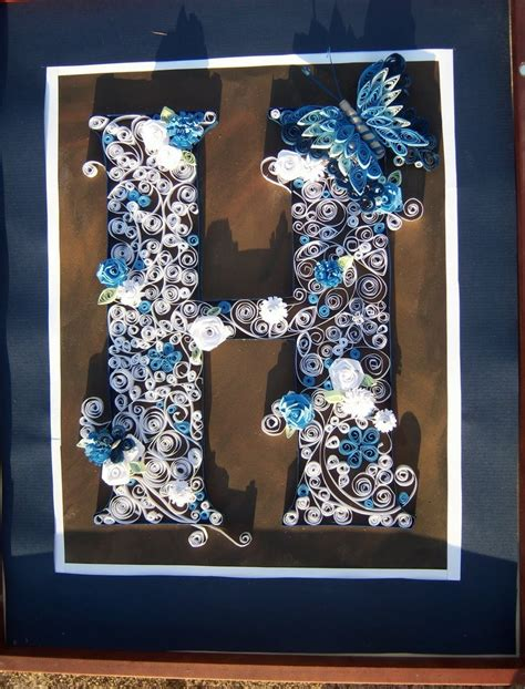 tutorial on quilling letters quilling letter quilling letters pinterest