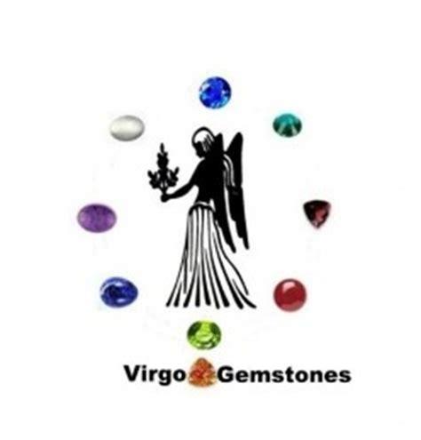 virgo gemstones