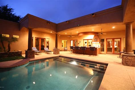 image gallery homes in scottsdale az