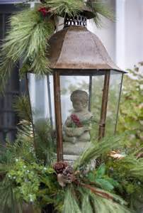 Ice Decorations 35 Cool Christmas Lanterns Decor Ideas For Outdoors