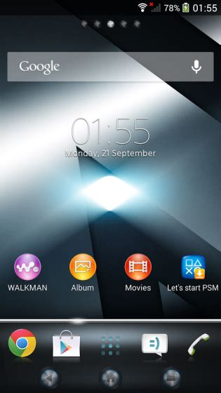 xperia themes reality apk seven new xperia themes launched from knowit mobile