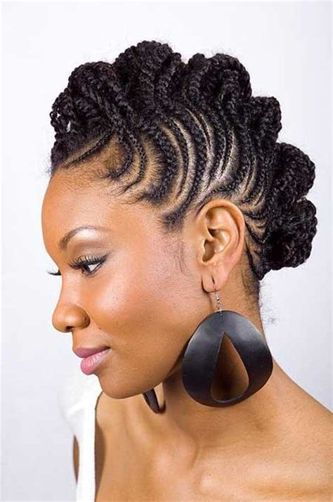 Formidable Salon De Coiffure Crochet Braids #6: Black-Women-Short-Hair.jpg