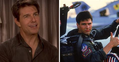 movies tom cruise has been in tom cruise has just revealed the title of the new top gun