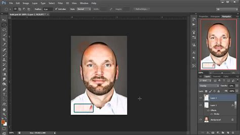 photoshop tutorial in hindi full episodes photoshop hindi tutorials episode 14 reverse hair loss