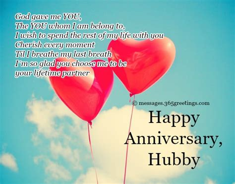 message for my husband anniversary messages for husband 365greetings