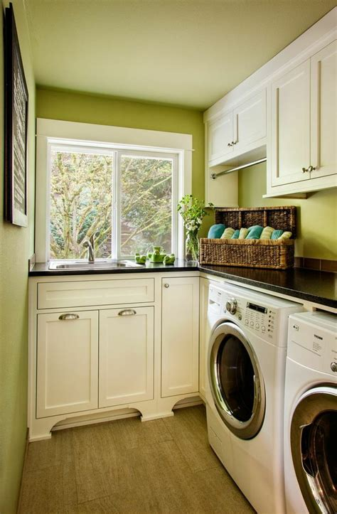 Laundry In Kitchen Design Ideas by 50 Best Laundry Room Design Ideas For 2017