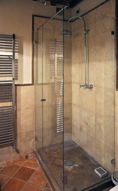 angolo doccia angolo doccia con morsetti