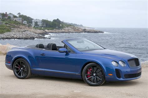 green bentley convertible new bentley supersports coming in 2014 autoblog