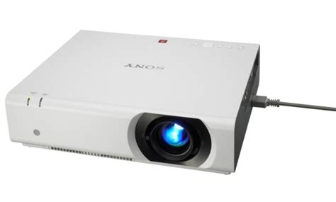 Projector Sony Ch350 vpl cw255 vplcw255 resources new zealand sony professional