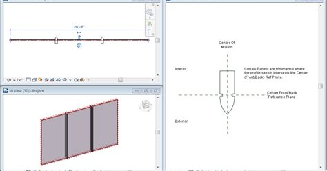 Revit Oped Family Templates And View Orientation Revit Family Template