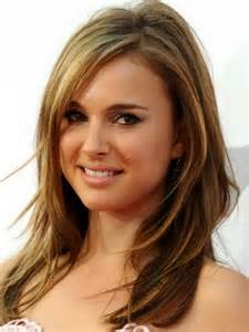 layered hairstyles layered medium length haircuts 2015