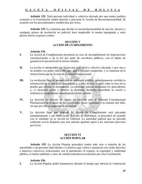 constituci 243 n de 1863 nueva constitucion politica estado plurinacional de bolivia resumen nueva constituci 243 n