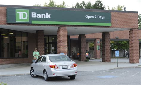 td bank branch locations td bank drops portland as headquarters the portland