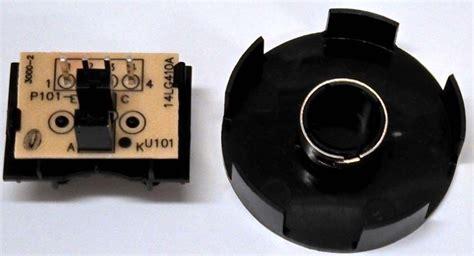 41c4398a Craftsman Liftmaster Sears Rpm Sensor Board Craftsman Garage Door Opener Sensor