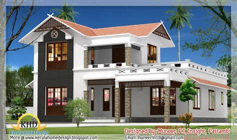 kerala home design 2011 kerala home design and floor plans beautiful home