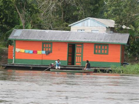 brazilian homes trans amazon expedition taking shelter in the brazilian
