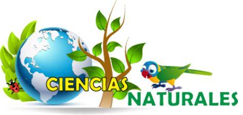 imagenes sobre ciencias naturales curso ciencias naturales i