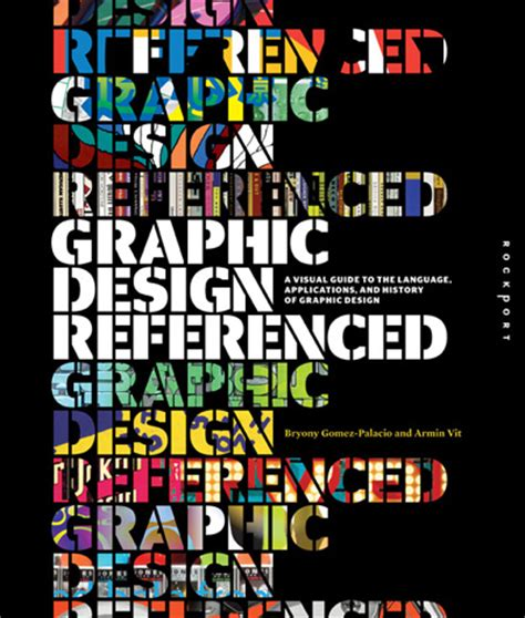 graphic design history book pdf a visual guide to the language applications and history
