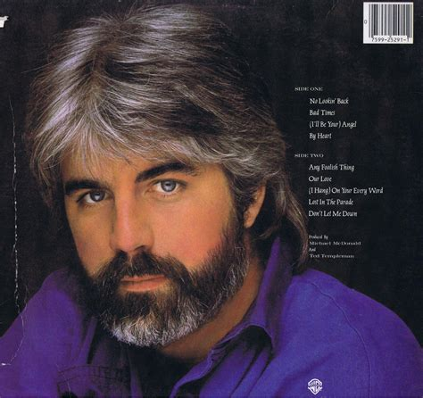 michael s mcdonald jr 02 michael mcdonald young michael mcdonald no looking
