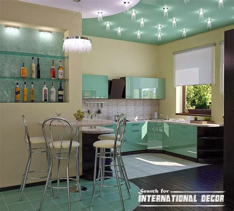 Ceiling Lights For Kitchen Ideas Top Tips For Kitchen Lighting Ideas And Designs