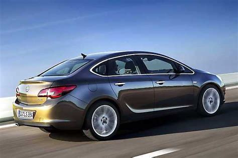 2019 Opel Astra Sedan by 2018 2019 Opel Astra Sedan The New Generation Of The